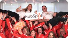 @DIRIncorporated is proud to be partners with @Hubspot -- a company that love making as much as us.
