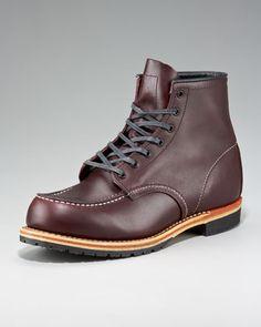 Classic Dress Beckman Boot by Red Wing Shoes at Bergdorf Goodman.