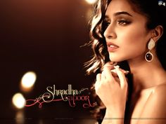 Indian Celebrities(F) Shraddha Kapoor Wallpaper #53. Wallpapers Also available in 1024x768,1280x1024,1920x1080,1920x1200 screen resolutions.