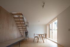 井とロ -i to ro- Bordeaux, Divider, Loft, House, Furniture, Pine, Home Decor, Atelier, Pine Tree