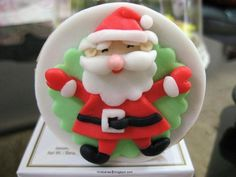 Bye To Santa by amy teoh, via Flickr