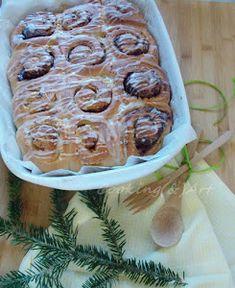 Cooking & Art by Marion: Αφράτα sticks ψωμιού / Soft breadsticks Cheese Pies, Feta, Olive Oil, Rolls, Orange, Cooking, Breakfast, Recipes, Kitchen