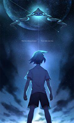 Pokemon | Jirachi | Steven Stone (?)