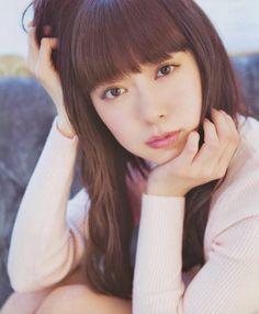 Watanabe Miyuki (渡辺美優紀)