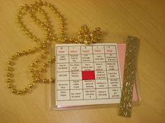bachelorette party bingo