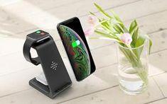 Quicktronix.es Hardware, Iphone 8, Apple Watch, Charger, Watches, Ultrasound, Gadgets, Wristwatches, Clocks