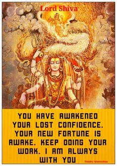 Tarot message