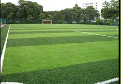 50mm Artificial Football Grass Turf Lawn in United Kingdom  Image of 50mm Artificial Football Grass Turf Lawn in United KingdomThis environmental friendly 50mm Artificial Football Grass Turf Lawn in United Kingdom is almost maintenance free. It is made of non-abrasive polyethylene fibers sewed into a porous backing. These U.V. protected fibers are not dyed but made from a material that is naturally the color of grass.  More…