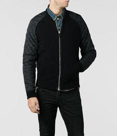 AllSaints Host Jacket | Mens Jackets