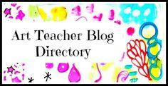 Art Teacher Blog Directory