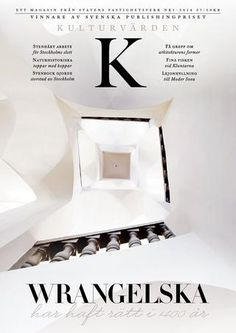 Kulturvärden 1 2014w