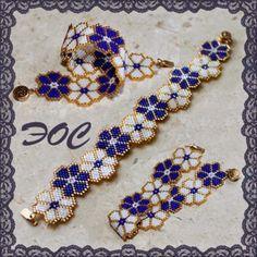 bead weaving patterns for bracelets Bead Loom Bracelets, Beaded Bracelet Patterns, Bead Loom Patterns, Woven Bracelets, Beading Patterns, Beaded Earrings, Color Patterns, Art Patterns, Beading Ideas