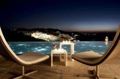 Bill & Coo All Suite Hotel - #Mykonos #Luxury_Hotel - http://VIPsAccess.com