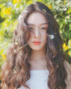 Like Beauty Life fo Keep Cover Korean Girl Photo, Cute Korean Girl, Asian Girl, Ulzzang Korean Girl, Uzzlang Girl, Grunge Hair, Aesthetic Girl, Girl Photography, Girl Photos