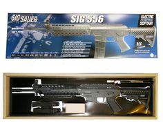 Sig Sauer 556 Full Metal 1,3j