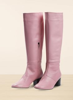 Marimekko shoes Marimekko, Riding Boots, Heeled Boots, Feminine, Style Inspiration, Space, Street, Hats, Casual