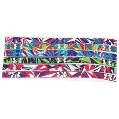 Under Armour Mini Hairbands - 6-Pack