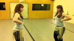 Belly Dance Workout for Beginners