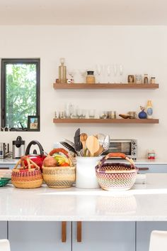 House Tour: An Eclectic Hillside Home in Silver Lake | Apartment Therapy