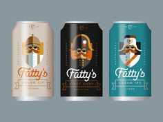 Fatty's Beer Works | Jay Fletcher