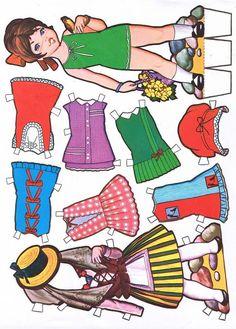 muñecas recortables - Carmen m. p, - Álbumes web de Picasa https://picasaweb.google.com/112683753373477450155/MunecasRecortables?noredirect=1
