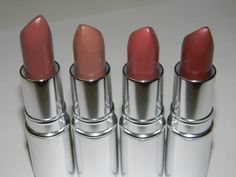 nude lipstick for olive and dark skin