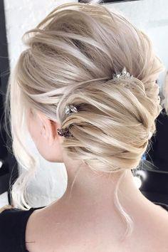 Fryzury ślubne dla panien młodych o półdługich włosach. Jakiefryzury ślubne są najlepsze dla średniej długości włosów?