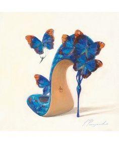 Inna Panasenko, Sketches of Love I