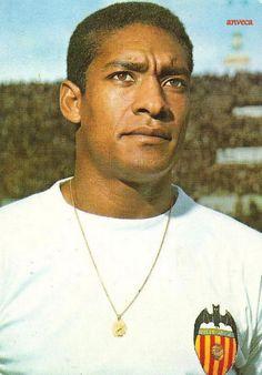 WALDO (Valencia C.F. - 1965)