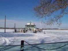 Riverton, NJ : Riverton Yacht Club
