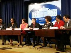 White House Recognizes Tech Leaders As 'Champions of Change for TechInclusion'
