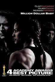 Million dollar baby [Vídeo-DVD] / Clint Eastwood