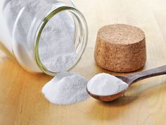 Le bicarbonate de sodium élimine la graisse
