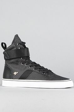 Really liking the back to the future based hightops