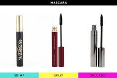 Skimp, Split, Splurge: Chantecaille Faux Cils Mascara