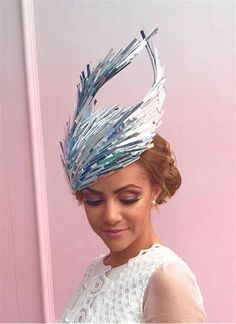 dc05a269573 Image result for Make Your Own Fascinator Hat Make Your Own Hat