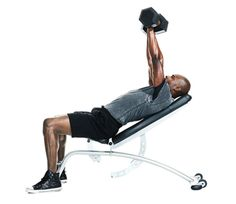 The 15-Minute Chest Workout