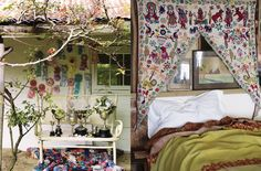On Pinterest Gypsy Caravan Gypsy