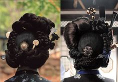 gache hairstyle