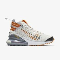 separation shoes 2cfbe 1ca7c Nike Air Max 270 SP ISPA SOE White - Grailify Sneaker Releases
