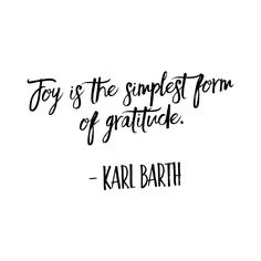 A new gratitude quote on Thankful Thursday. What are you grateful for?