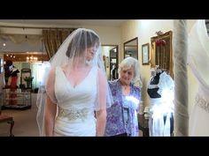 Finesse Bridal Wear, Listowel, Co Kerry, Ireland
