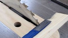 How To Sharpen A Saw Blade