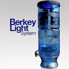 Berkey Light is a great system and we carry it in stock and is $231.00   #Berkey #light #water