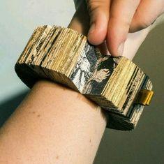 Portable book