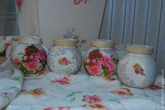 """Jars przypraw """"Brudny róż"""" - Targi Masters - Handmade, ręcznie"""