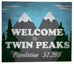 La genesi di TWIN PEAKS, la serie tv culto del regista David Lynch.