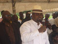 I didn't know Patience Jonathan was perm sec – Dudafa tells Court