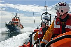 RNLI Book Cafe, Search And Rescue, S Stories, Coast Guard, Little Books, Law Enforcement, Firefighter, Pilot, Classic Cars