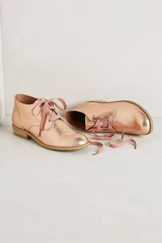 Eros Lace-Ups / by Anthropologie